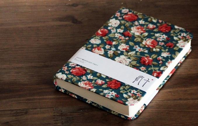 馨怡系列笔记本 记事本子 创意日记本 涂鸦素描口袋本